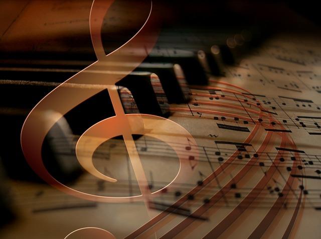 PianoMusicGraphic
